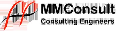 Mark Murphy Consultancy Logo